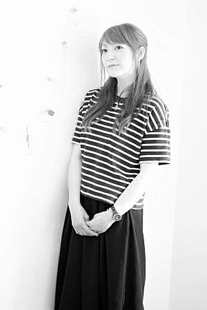 岡本 晶子(おかもと あきこ)