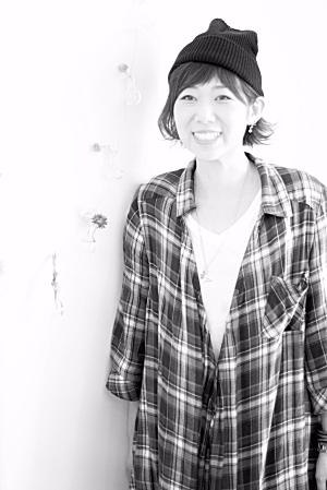 山田 貴子(やまだ たかこ)
